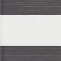Decora Softshade Day & Night Blind | Hoxton Earth