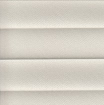 VALE Pleated Conservatory Roof Blinds | Infusion asc FR Ivory
