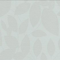 Decora 89mm Fabric EasyCare Wipe Clean Vertical Blind | Isla Aloe