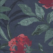 VALE Roman Blind - Inspiration Collection | Iveagh Berry