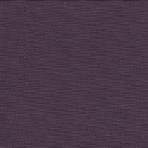 VALE Roman Blind - Pure Collection   Jackson Aubergine