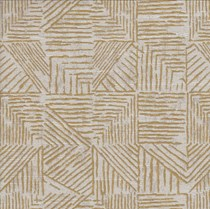 VALE Roman Blind - Inspiration Collection | Langdale Mustard