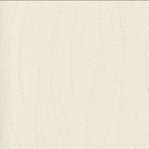 Decora Roller Blind - Fabric Box Design Translucent   Legacy Ivory