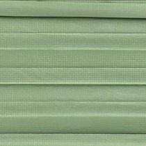VALE Flat Roof 25mm Duette Blind | Unix -MardiGrass 2938