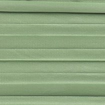 VALE Blinds Electrically Operated 25mm Duette Flat Roof Blind | Unix - MardiGrass 2938