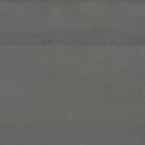 Luxaflex Silhouette 75mm Vane Grey/Black Blind | Matisse-Stone Grey 5017