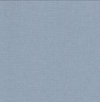 Keylite Blackout Roller Blind | Mineral Blue