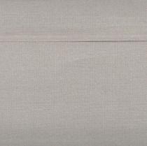 Luxaflex Silhouette 75mm Vane ClearView | Moonbeam Grey 9624