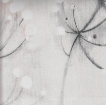 VALE Roman Blind - Imperial Collection   Nelson Pearl Blush