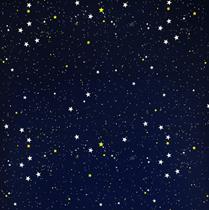 VALE for Dakstra Solar Blackout Blind | Night Sky