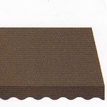 Luxaflex Base Plus Awning - Plain Fabric   Cacao-8776