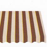 Luxaflex Armony Plus Awning - Striped Fabric   Camargue-7108
