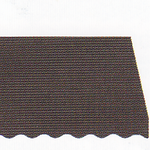 Luxaflex Base Plus Awning - Plain Fabric   Charcoal Tweed-7330