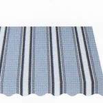 Luxaflex Armony Plus Awning - Striped Fabric | Chicago-7466