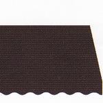 Luxaflex Base Plus Awning - Plain Fabric   Chocolat-U083