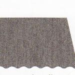 Luxaflex Base Plus Awning - Plain Fabric   Flanelle-U104