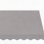 Luxaflex Base Plus Awning - Plain Fabric   Gris-6088
