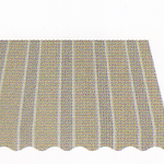 Luxaflex Armony Plus Awning - Striped Fabric   Manosque-D103