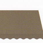 Luxaflex Base Plus Awning - Plain Fabric   Taupe-7559