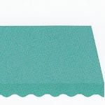 Luxaflex Base Plus Awning - Plain Fabric   Turquoise-6688
