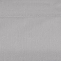 Luxaflex Silhouette 75mm Vane Grey/Black Blind | Originale-Dove Grey 6358