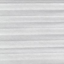 Neatfit Translucent Honeycomb Blinds | Palma - Snow White