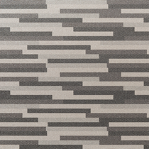 Decora 89mm Fabric Box Blackout Vertical Blind | Podium Midnight