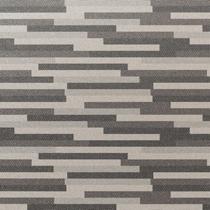 Decora Roller Blind - Fabric Box Blackout Design & Textures | Podium Midnight
