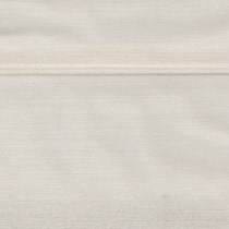 Luxaflex Silhouette 75mm Vane White/Off White Blind | Promenade Cloud Cream 6360