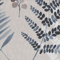 VALE Roman Blind - Inspiration Collection | Robson Sky Blue