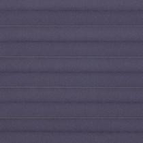 Genuine Roto Pleated Blind (ZFA-M)   2-F22-Midnight Blue