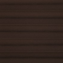 Genuine Roto Pleated Blind (ZFA-M)   2-F31-Brown