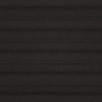 Genuine Roto Pleated Blind (ZFA-M)   2-F32-Black