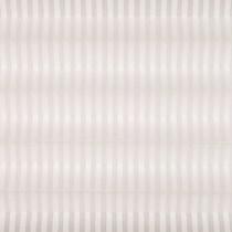 Genuine Roto Pleated Blind (ZFA-M)   3-F51-White Stripe