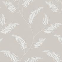 Decora Roller Blind - Fabric Box Design Translucent   Sephora Sand