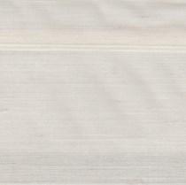 Luxaflex Silhouette 75mm Vane White/Off White Blind | Silk Lambs Wool 6385