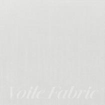 Decora Roller Blind - Fabric Box Design Translucent   Solice Whisper
