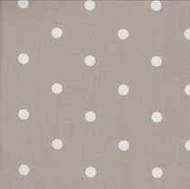 VALE Roman Blind - Creative Collection | Spot Taupe
