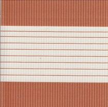 VALE Spring Multishade/Duorol Blind | Spring-Rust-032