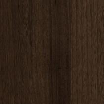 50mm Decora Wooden Venetian Blind | Sunwood-Soft Grain FiredWalnut