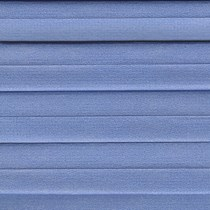 VALE Flat Roof 25mm Duette Blind | Unix - SweetLilac 2430