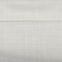 Luxaflex Silhouette 75mm Vane White/Off White Blind | Toujours Pearl White  5769