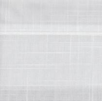 Luxaflex Silhouette 75mm Vane White/Off White Blind | Toujours Powder White 5767