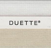 Luxaflex 25mmTranslucent Duette Blind | Unik Duo Tone 2192