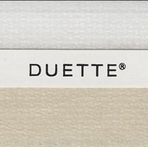 Luxaflex 32mm Translucent Duette Blind | Unik Duo Tone 4230