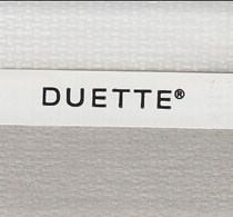 Luxaflex 25mmTranslucent Duette Blind | Unik Duo Tone 7831