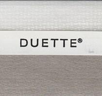 Luxaflex 25mmTranslucent Duette Blind | Unik Duo Tone 7833