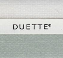Luxaflex 25mmTranslucent Duette Blind | Unik Duo Tone 7835