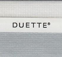 Luxaflex 25mmTranslucent Duette Blind | Unik Duo Tone 7837