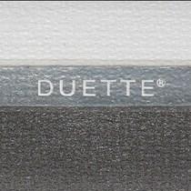 Luxaflex 32mm Room Darkening Duette Blind | Unik Duo Tone 0664